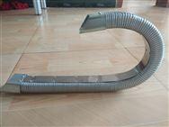 加工中心JR-2型矩形金属软管