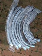 优质JR-2金属穿线软管