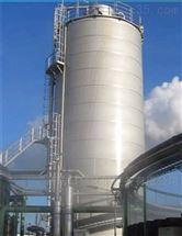 青岛高难度啤酒污水厌氧处理工艺