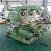 XK6132銑床廠家優惠促銷XK6132數控萬能銑床價格