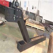 提升式车床铁屑输送机