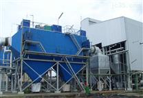 电厂燃煤锅炉电袋复合除尘器