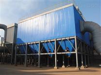 钢铁厂静电除尘器改造
