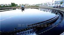 苍溪污水厂刮泥机设备