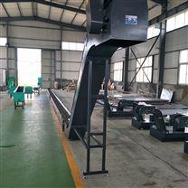 武重集团机床超重型数控立车排屑机系统测量