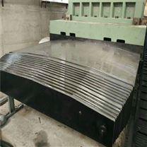 东方机床车铣复合加工中心防护罩上门测量