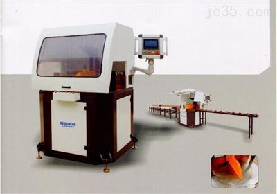 LP-860B数控任意角单头切割锯
