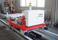 无人AGV自动搬运车 二维码导航仓储AGV小车
