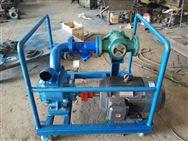 徐州防爆圆弧齿轮泵/车载式油泵/YHCB泵头