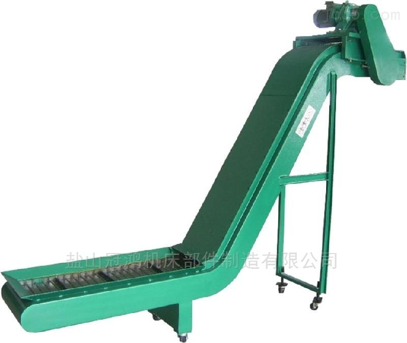 乾县机床刮板式排屑机定做厂家