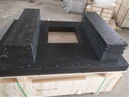 花岗石机械构件平台