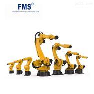 FMS供应配天AIR6负载6kg工业机器人