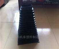 t500T500机床风琴式防尘罩定做