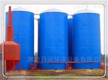 泸州市啤酒污水厌氧处理设备