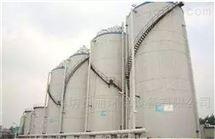 合肥市造纸污水厌氧处理设备