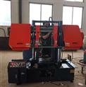 液压金属GB4250龙门式带锯床厂家