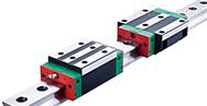 QR系列─静音式滚柱型直线导轨