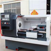 厂家CK6140数控车床精度高,稳定性好