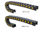 KAB62系列組裝拖鏈