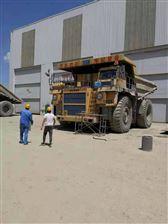 YC-FT/10别拉斯矿车自动灭火设备
