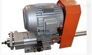 D7-150钻孔主轴头