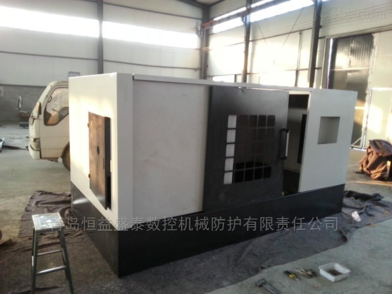 青岛数控机床钣金外防护生产厂家
