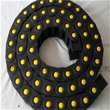 河北机械设备25*60线缆塑料拖链厂家