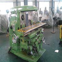 X6140升降臺銑床重型強切削X63臥式銑床