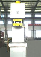 YZC30-63单柱液压机