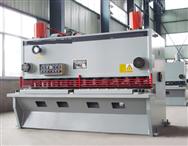 QC11Y-16×2500液壓閘式剪板機