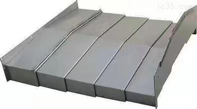 定制钢板伸缩防护罩
