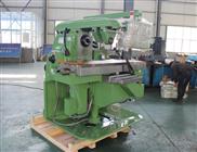 x6132铣床专业生产制造铣削强大可加立铣头