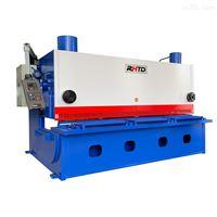 QC11K液压闸式不锈钢数控剪板机厂家
