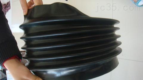 缝纫式油缸防尘罩