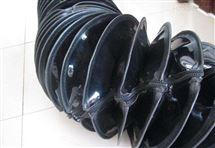 气缸伸缩防尘罩