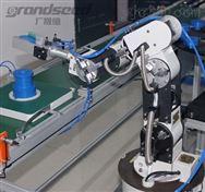 高速分拣机器人
