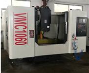 VMC1060立式加工中心工作台行程1000x600mm