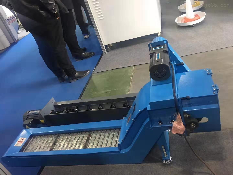厂家直销 链板排屑机 机床防护罩 输送机