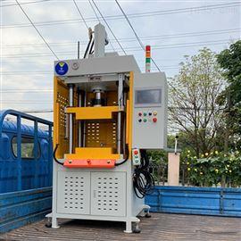 BSW07S單柱數控油壓機,單柱精密伺服液壓壓裝機