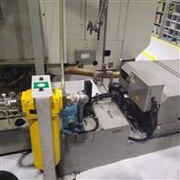 进口磨床冷却过滤装置