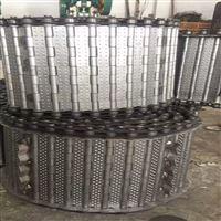 加宽型不锈钢输送链板