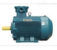 YB3(63-355)高效系列防爆电机