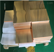 黄铜热处理 导热铜基板  蚀刻铜板