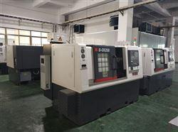 G-CK250G-CK250广机全功能数控车床