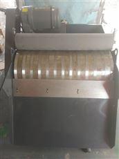 环保大磁辊强磁分离机