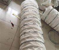 水泥伸缩布袋定制
