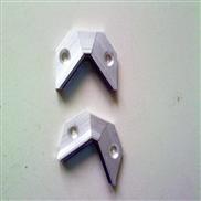 三角形机床导轨刮屑板