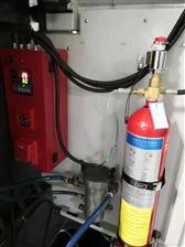 YC/IFP-3柜式七氟丙烷自动灭火系统
