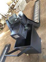厂家制造机床排屑器