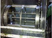 机床排屑机水箱过滤系统更换